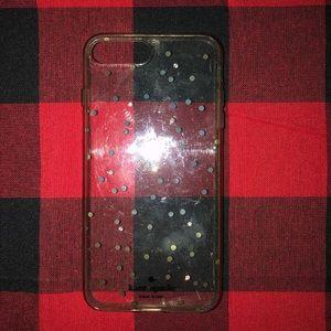iPhone 8plus Kate Spade case